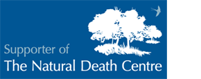 Supporter of The Natural Death Centre